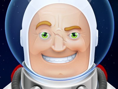 jacques-the-astronaut